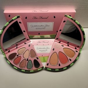 Too Faced Watermelon Slice Eye and Face Palette